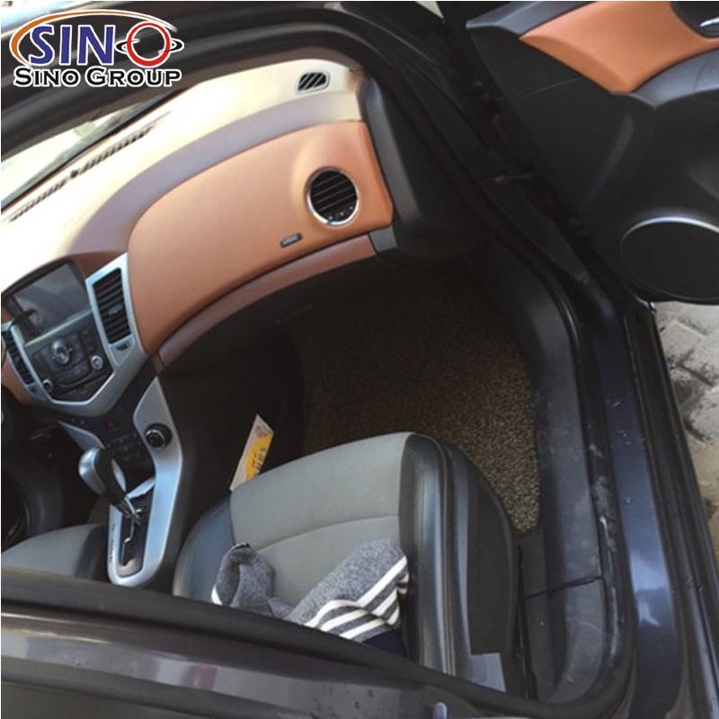 CL-LE Leder Auto Karosserie Dekoration Vinyl
