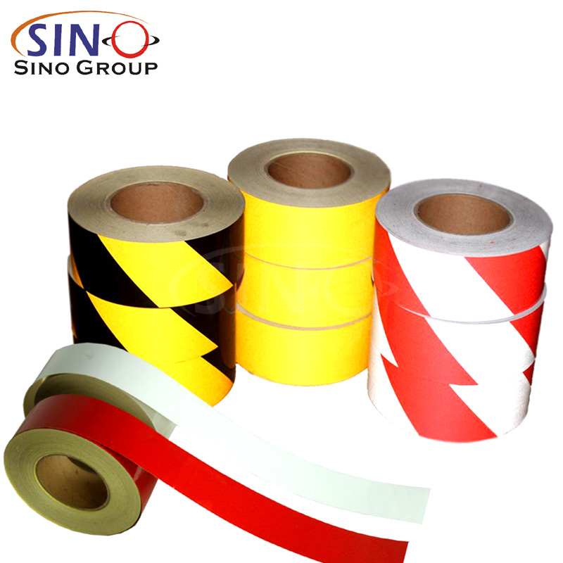 Safety Car Sticker Reflective Mark Tape