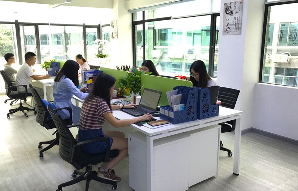 Guangzhou Sino Group Co., LTD